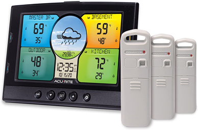 AcuRite 0208M Home Station