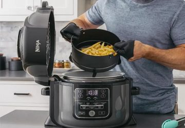 Which One Should You Buy - Air Fryer or Pressure Cooker?