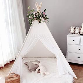 Avrsol Kids Teepee Tent for Girls