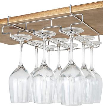 Bafvt Wine Glass Holder