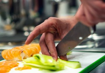 Cook Like a Professional with Chef Knives Under $100