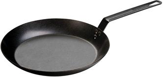 Lodge 12 Inch Seasoned Carbon Steel Skillet