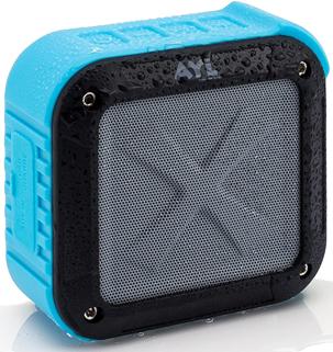 Portable Outdoor Waterproof Bluetooth Speaker