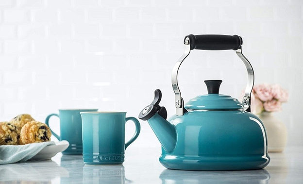 The Best, Authentic Whistling Tea Kettles