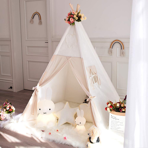 The Best Kids Teepee Tents