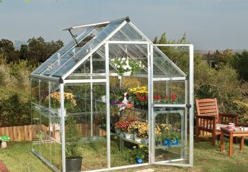 Top-Rated Portable Greenhouses
