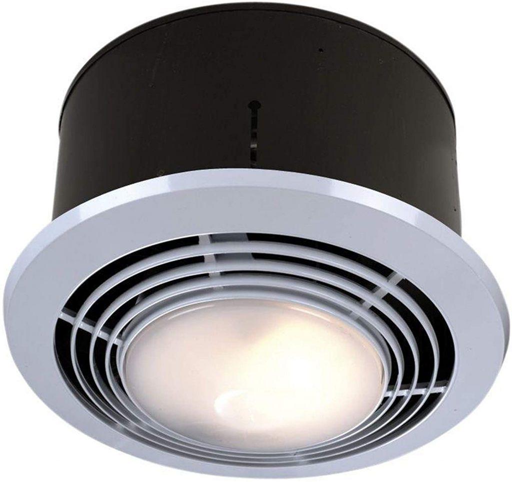 Broan-NuTone White 9093WH 1500-Watts Bathroom Exhaust Fan