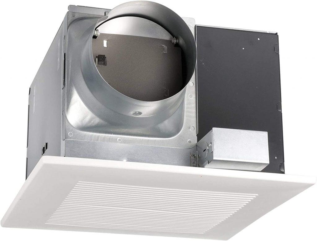 Panasonic White FV-30VQ3 Bathroom WhisperCeiling Ventilation Fan
