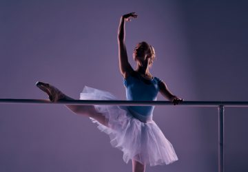 Top 7 Best Ballet Barres for Home