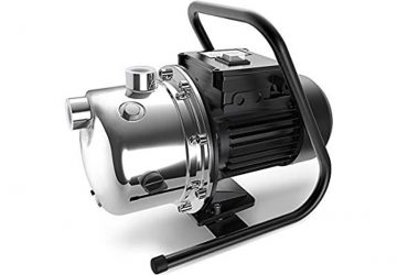 Top 5 best jet pumps