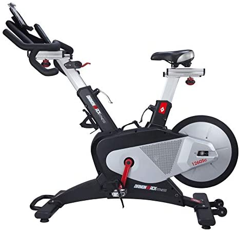 Diamondback 1260Sc Studio Cycle Fitness Magnetic Resistance Spin Bike
